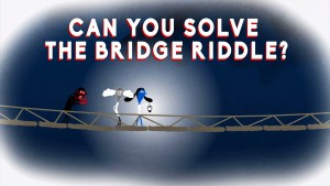 bridge & torch problem